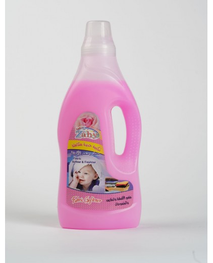 Zahay Fabric Softener and Freshener 2 L