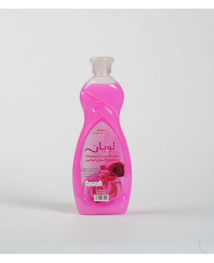 loyan Freshener Multi-use Smell Roses 725ml
