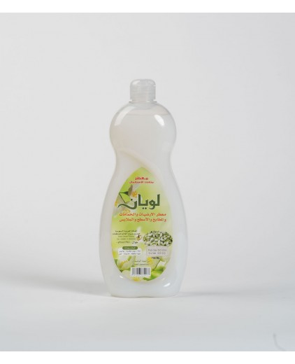 loyan Freshener Multi-use Smell Jasmine 725ml