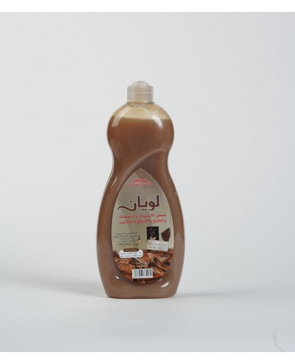 loyan Freshener Multi-use Smell Oud 725ml