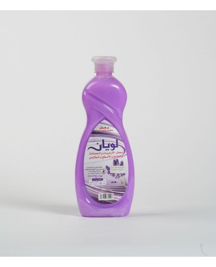 loyan Freshener Multi-use Smell Lavender 725ml