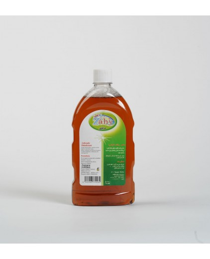 Zahay Antiseptic Disinfectant 750ml
